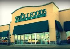 Whole Foods Market donates to non-profit organizations and educational groups in communities which they serve. Use the website link below to generate the donation request form - you will need your EIN # and IRS determination form to upload. http://www.wholefoodsmarket.com/donate