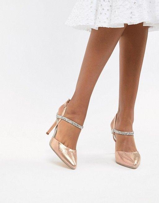 816db68553a Coast Iris embellished heel   Say What   Embellished heels, Womens ...