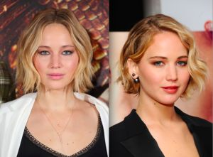 The Best Short Haircuts by Face Shape: How to Wear a Chin-Length Bob if You Have a Round Face