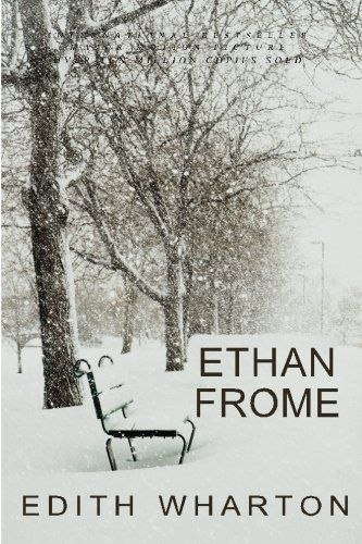 The capturing of edith whartons ethan frome