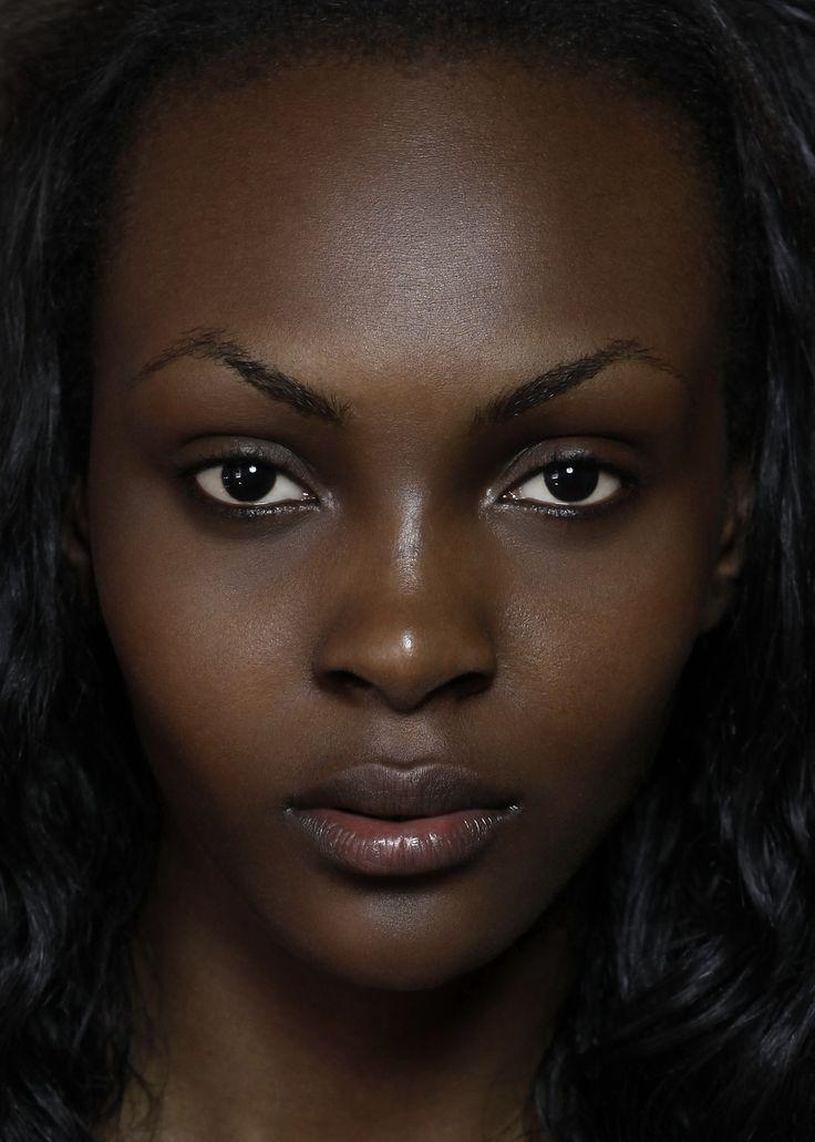 Afrique Centrale Les origines de la beauté