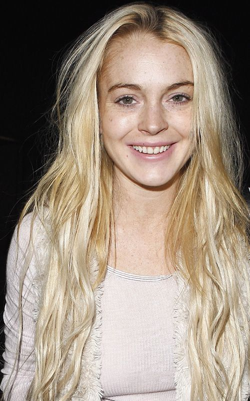 lindsay lohan essay Many celebrity mugshots have become iconic, fans searching for meaning in the  rattled gaze or lack thereof in a gallery of lindsay lohan.