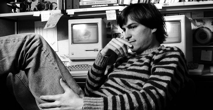 Steve Jobs rejected the first health app, or how startups worked ...