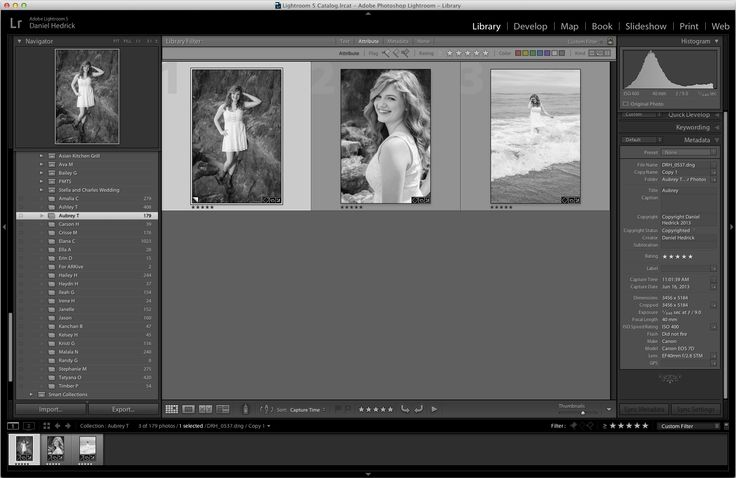 How Lightroom Mobile changed my workflow  http://www.danielh.photo/blog/2014/7/how-lightroom-mobile-changed-my-workflow