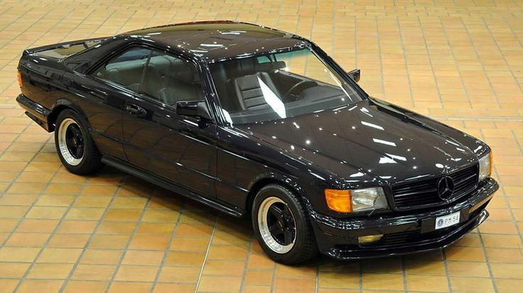 20 best mercedes w126 sec images on pinterest mercedes for Who owns mercedes benz now