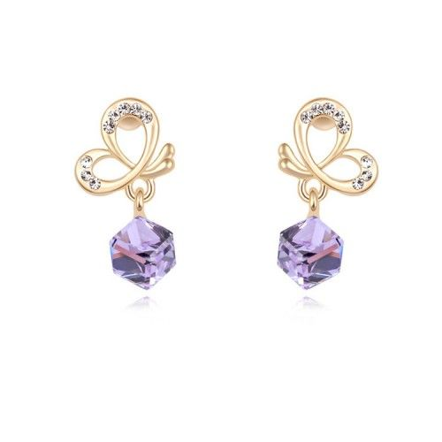 Ohrringe, Ohrschmuck, Ohrstecker, Ohrhänger, earrings jewelry http://www.mybijouterie.ch/online-schmuckshop/ohrschmuck/