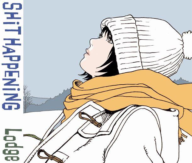画像 : Hisashi Eguchi Illustration 江口寿史 - NAVER まとめ