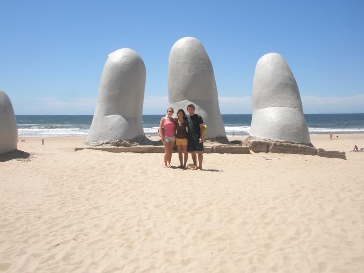 punta del este, uruguay :)