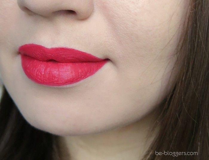 Кремовая матовая помада Nyx soft matte Lip cream