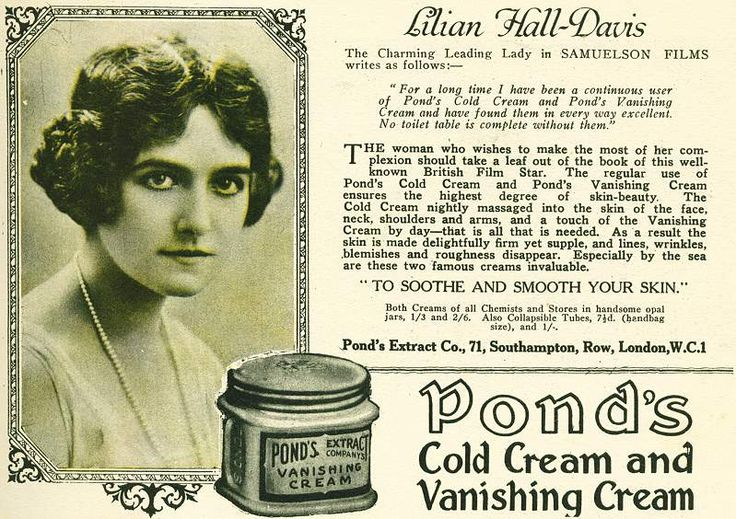 ponds cosmetics and pond Pond's cream is the most well-known cosmetic brand in the world it was started almost 160 years ago in united states of america.