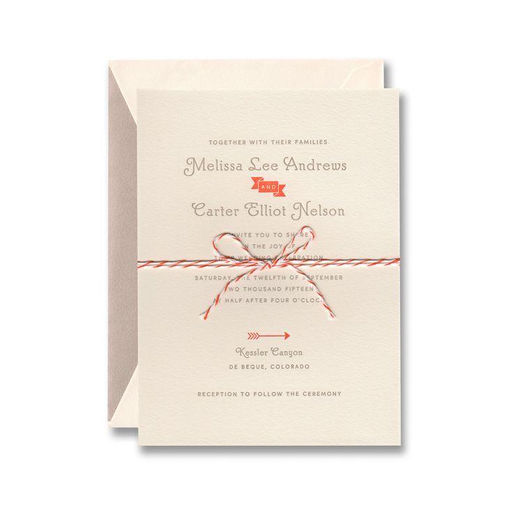 arthur white paper invitation design invitations wedding paper paper