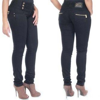 dicas de calça jeans feminina cintura alta sawary