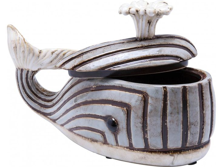 Pudełko Whale — Pudełka — KARE® Design