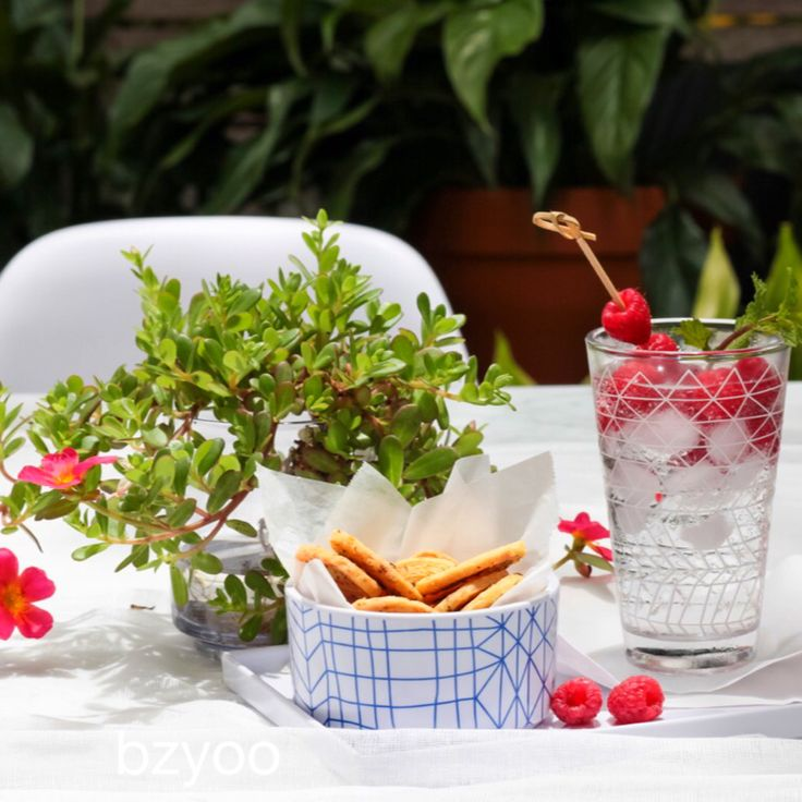 Raspberry water-yum #style # design #red