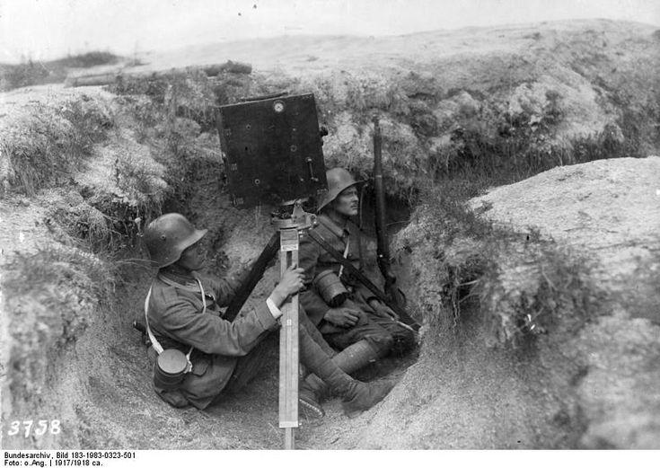 WW1 film: Beaumont-Hamel by Beaumont-Hamel - Kickstarter
