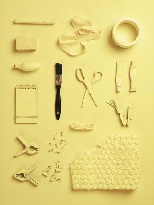 The objects of my profession: prop stylist. Still life Stylist Sarah Akwisombe…