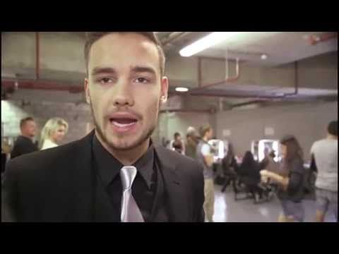 One Direction Zappar exclusive - Liam 1D Day - YouTube