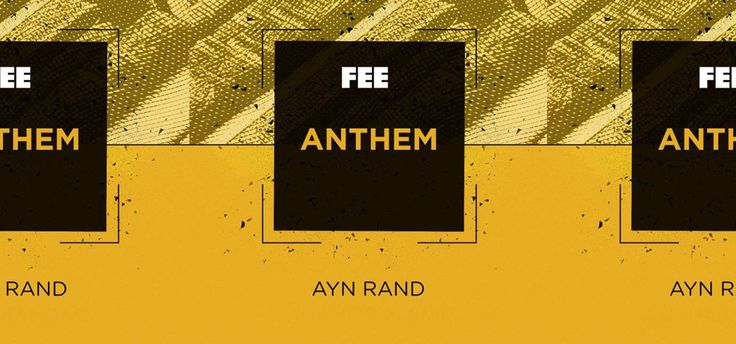 A description of the ayn rand anthem paper