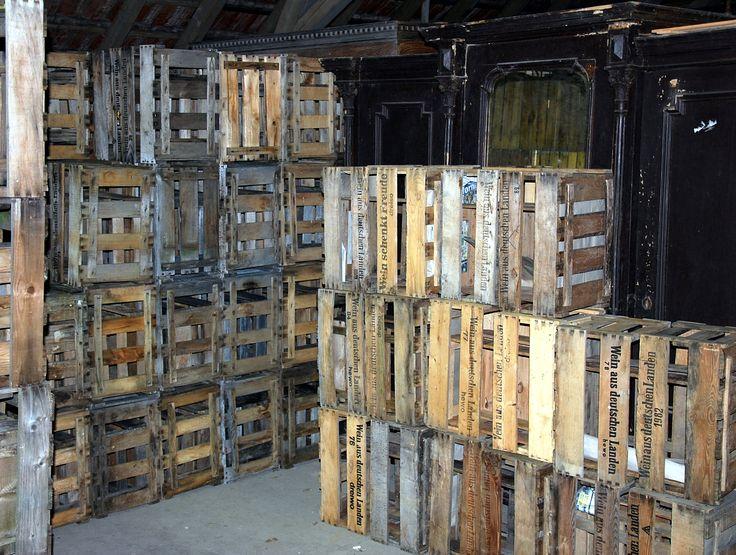 Alte Weinkisten Kaufen – Wohn-design