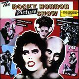The Rocky Horror Picture Show [Original Soundtrack] [CD]
