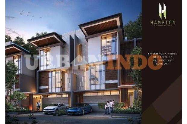 Rumah dijual di Citraland Megah Batam #PTWHS7