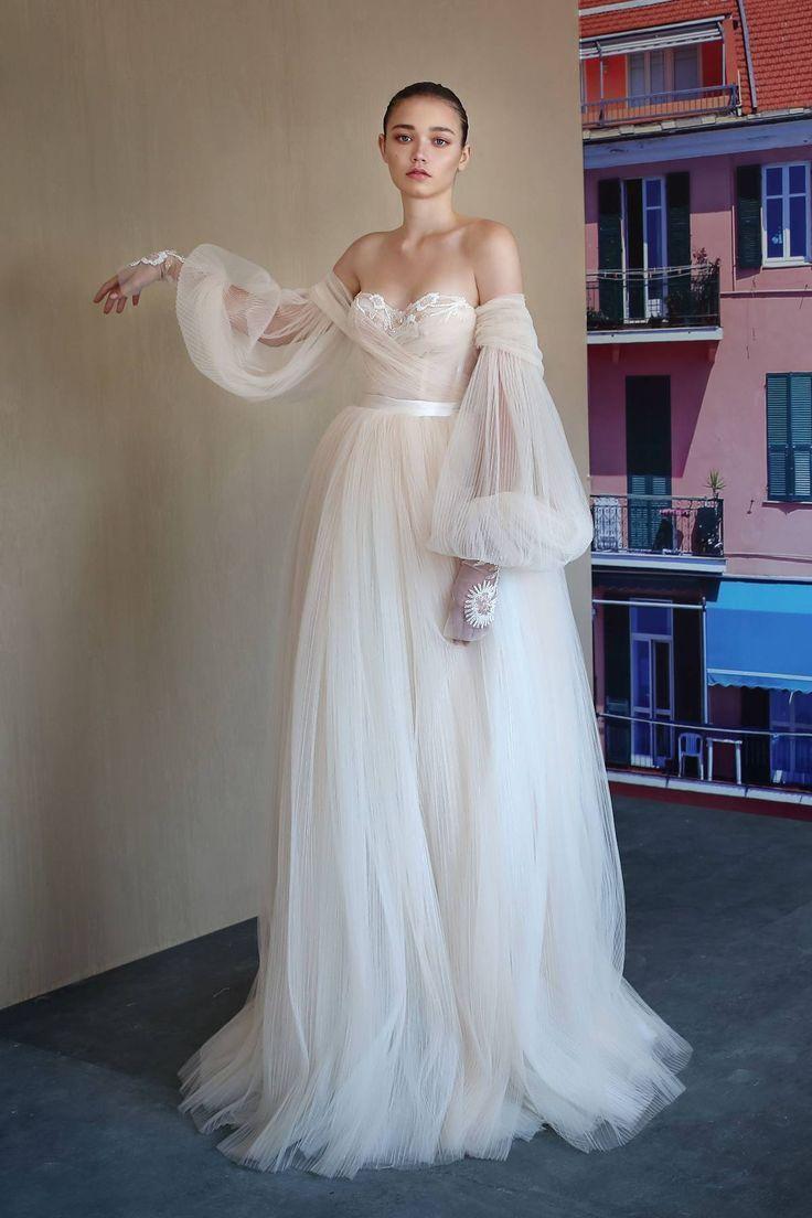23 Unconventional Wedding Dress Dress Kleid Unconventional Wedding Source By Bus In 2020 Unconventional Wedding Dress Wedding Dress Trends New Wedding Dresses