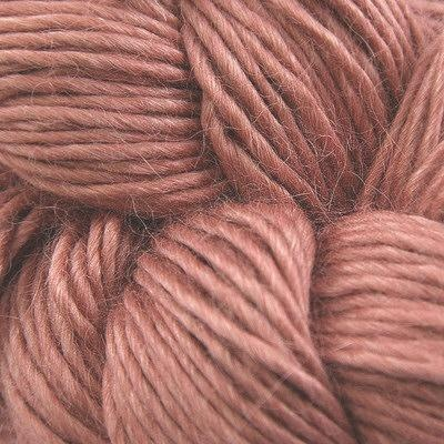 i love dusky pink and this debbie bliss andes wool is divine. £5.95 per skein (50g).