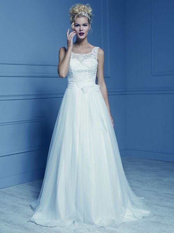 tati mariage toute la collection 2015 - Tati Mariage 2015