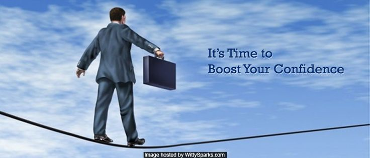 Top 13 Tips Successful Leaders Use To Boost Their Confidence.See more info and details at http://www.nationaldebtrelief.com/