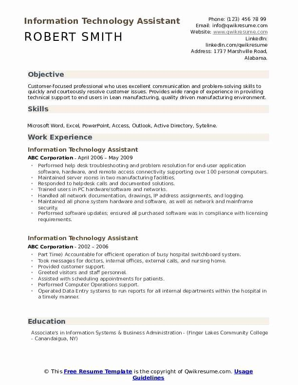 Technical Support Resume Samples Luxury 35 By Resumes Information Technology Resume Format In 2020 Medical Coder Resume Resume Examples Engineering Resume