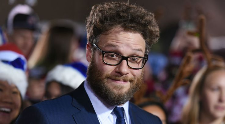SXSW: Seth Rogen's Raunchy Animated Film 'Sausage Party' Set for Work-in-Progress Screening  Rogen Kristen Wiig Paul Rudd Nick Kroll and Jonah Hill are among the voice cast which also promises some surprise cameos.  read more