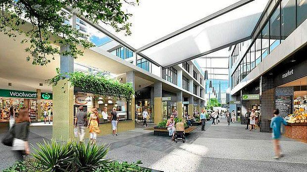 Brisbane's Newstead Riverpark masterplan continues to unfold   Architecture And Design