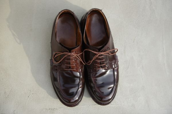 20年履き続けるための「正しい靴磨き方法」を、職人に聞きました。   TABI LABO