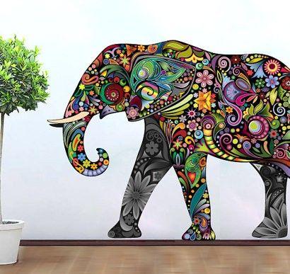 elefante indiano tumblr - Pesquisa Google