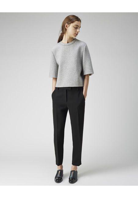 3.1 Phillip lim top and pants, La Garconne.