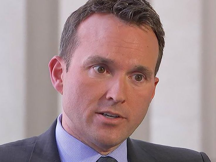 Not Even Eric Fanning Thought a Gay Man Would Get His Job #LGBTQ #Army