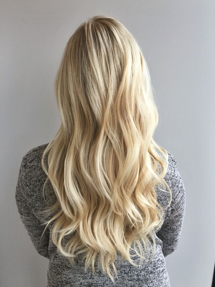 long thick blonde hair hair color ideas and styles for 2018