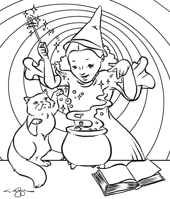 224 best color me pretty - harry potter images on pinterest ... - Harry Potter Coloring Pages Ginny