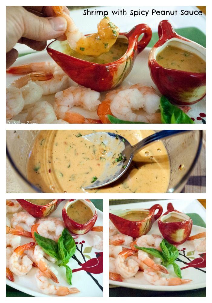 sauce appetizer appetizers shrimp healthy appetizer shrimp chili spicy ...