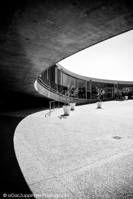 SANNA - Rolex Lerning Center - Lausanne, Switzerland :: #Sanna #Lausanne #architecture