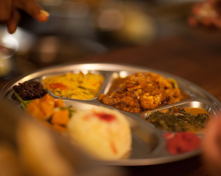 Eating can be a revolutionary act, just ask the team at Tamil Feasts! Words by Lucy Munro. Images by Tyra Ebbersten.