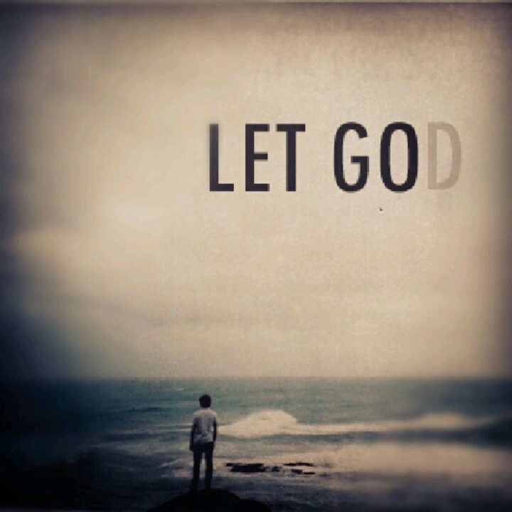 Let God Be In Control Quotes: 12-01-16-Awesome-Relationships
