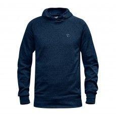 Fjallraven High Coast Hoodie sweater heren navy