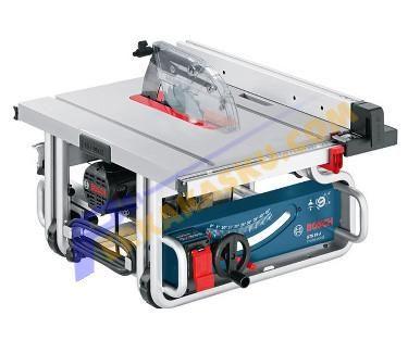 Jual Bosch GTS10J Mesin Gergaji Circular Meja / Table Saw : Informasi Produk, Harga, Review - Perkakasku.com
