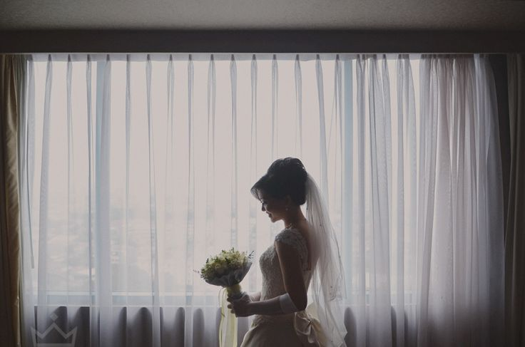 IRENE + DAVID WEDDING | JAKARTA WEDDING DAY