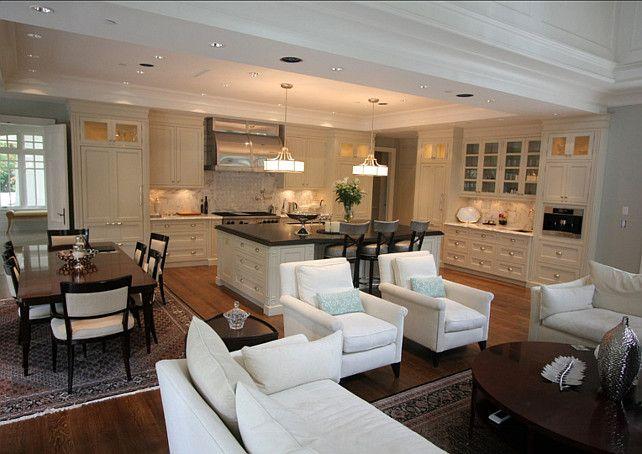 Classic Kitchen Ideas. Fabulous Classic Kitchen. #Classic #Kitchen #Interiors