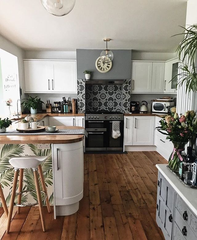 Rustic kitchen ideas for the home designer in you! in 2019 ...