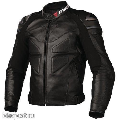 Куртка для байка