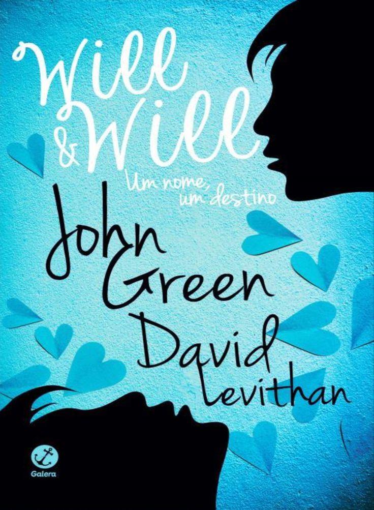 Will & Will - Will Grayson, Will Grayson - David Levithan & John Green