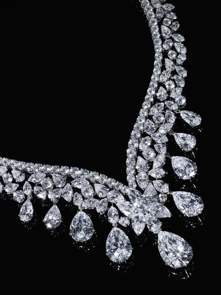 Cartier Diamond Ivresse NecklaceThe Historic Pink & Sunrise Ruby Among Highlights of Sotheby's Upcoming Geneva Sale